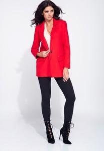 Czerwona marynarka Bien Fashion
