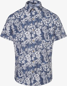 Niebieska koszula Izod
