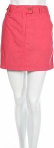 Różowa spódnica Reversible