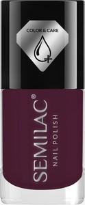 C790 Lakier do paznokci z odżywką Semilac Color&Care 7ml