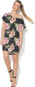 Sukienka sukienki.pl mini oversize w stylu casual