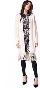 Sweter POTIS & VERSO w stylu boho