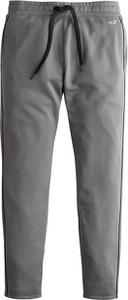 Spodnie sportowe Hollister Co. z dresówki