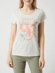 T-shirt Montego w młodzieżowym stylu