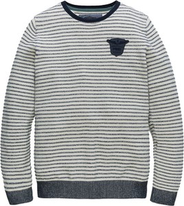 Sweter Pme Legend z bawełny