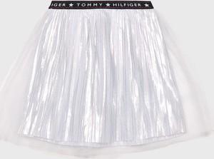 Spódniczka dziewczęca Tommy Hilfiger
