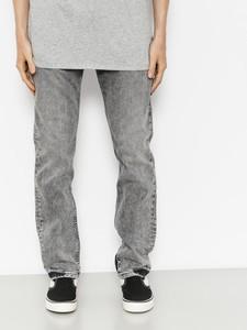 Spodnie Levis w street stylu
