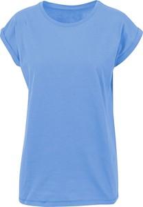 T-shirt Emp w stylu casual