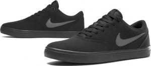 Buty Nike Sb check solar cnvs > 843896-002