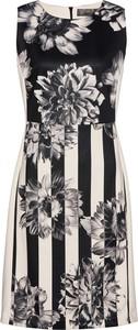 Sukienka bonprix bpc selection w stylu casual mini bez rękawów