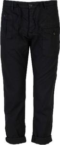 Spodnie ubierzsie.com w stylu casual z tkaniny
