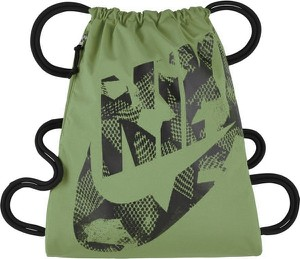 Zielony plecak męski Nike