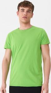 Zielony t-shirt House
