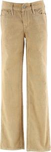 Spodnie dziecięce Ralph Lauren z bawełny