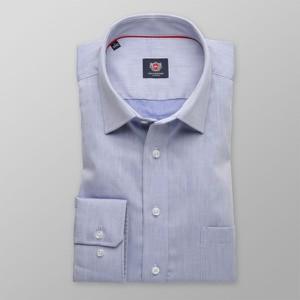Koszula Willsoor z długim rękawem z bawełny