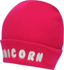 Czerwona czapka Factcool