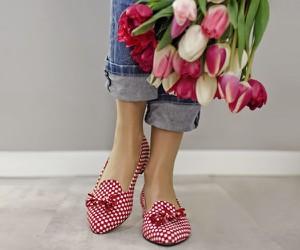 Baleriny Zapato w stylu casual z płaską podeszwą