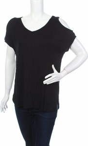 Czarna bluzka Suiteboutique