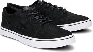 DC Shoes DC Tonik XE - Półbuty Damskie - ADJS300098-BSM