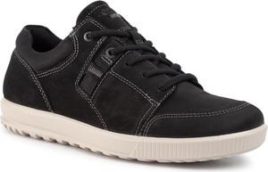 Sneakersy ECCO - Ennio 53431402101 Black