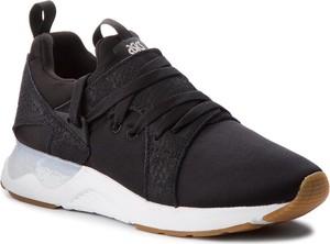 Sneakersy ASICS – TIGER Gel-Lyte V Sanze 1192A016 Black/Black 001