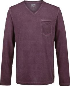 Koszulka z długim rękawem Black Premium By Emp