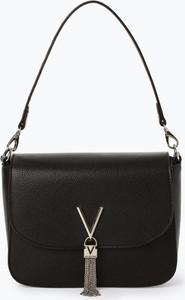 Czarna torebka Valentino na ramię