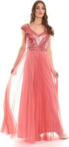 Sukienka Fabiana Ferri