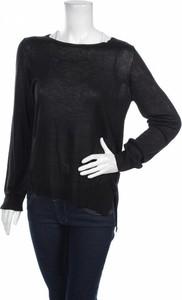 Czarny sweter MO
