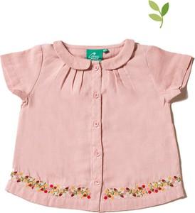 Odzież niemowlęca Little Green Radicals dla dziewczynek