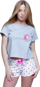 ac356e324100f5 piżamy satynowe - stylowo i modnie z Allani