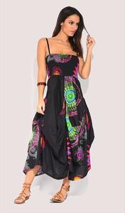 Sukienka Namaste z bawełny