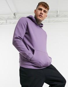 Fioletowa bluza Asos w młodzieżowym stylu