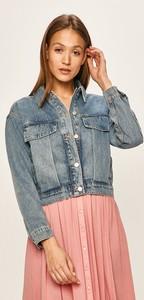 Kurtka Haily's w stylu casual z jeansu