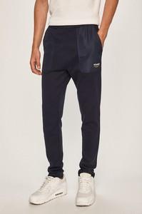 Spodnie sportowe Hummel z bawełny