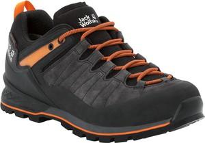 Buty trekkingowe Jack Wolfskin