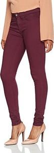 Fioletowe jeansy amazon.de
