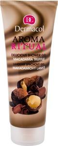Dermacol Aroma Ritual Macadamia Truffle Żel Pod Prysznic 250Ml