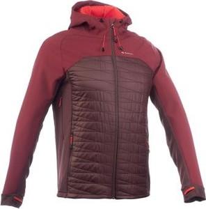 Czerwona kurtka Quechua