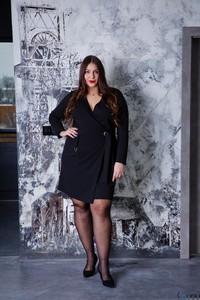 88f1737c6b sukienki sylwestrowe dla puszystej - stylowo i modnie z Allani
