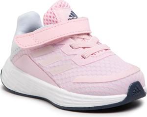 Buty sportowe dziecięce Adidas duramo dla dziewczynek