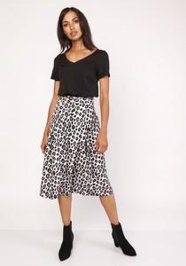 Spódnica Lanti w stylu casual midi