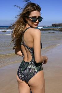 Strój kąpielowy Nessi Sportswear w stylu casual