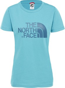 T-shirt The North Face z krótkim rękawem