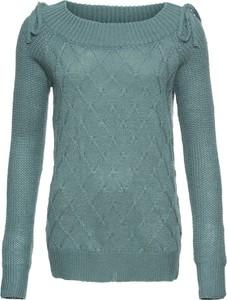 Sweter bonprix BODYFLIRT