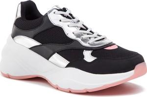 Sneakersy Aldo sznurowane