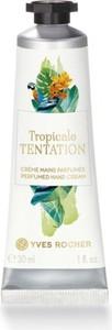 Yves Rocher Perfumowany krem do rąk Tropicale TENTATION