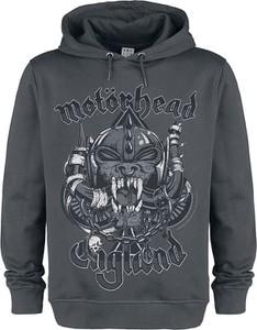 Bluza Motörhead z nadrukiem z bawełny