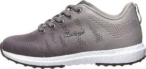 Sneakersy Kastinger sznurowane z płaską podeszwą