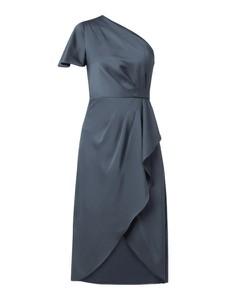 Sukienka Ted Baker z asymetrycznym dekoltem asymetryczna